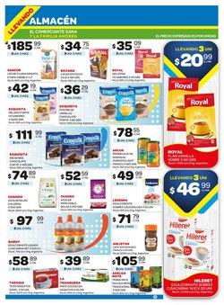 Ofertas de Helados en Carrefour Maxi