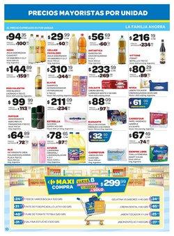 Ofertas de Papel de cocina en Carrefour Maxi