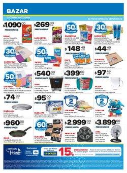 Ofertas de Biombo en Carrefour Maxi