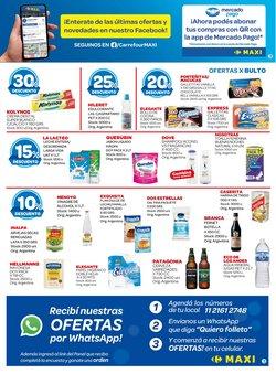 Ofertas de Aislantes en Carrefour Maxi