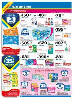 Ofertas de Manicura en Carrefour Maxi