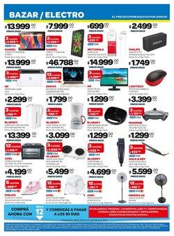 Ofertas de Mouse inalámbrico en Carrefour Maxi