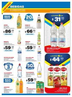 Ofertas de Manzanas en Carrefour Maxi