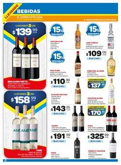 Ofertas de Ron en Carrefour Maxi