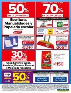 Ofertas de Flecky en Carrefour Maxi
