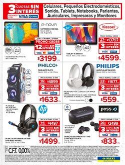 Ofertas de Manos libres en Carrefour Maxi