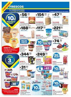 Ofertas de Dulce de leche en Carrefour Maxi