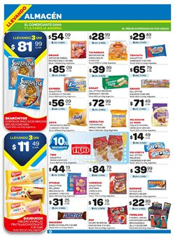 Ofertas de Arroz en Carrefour Maxi