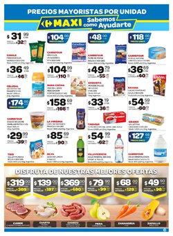 Ofertas de Espárragos en Carrefour Maxi