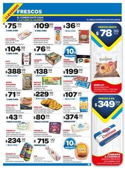 Ofertas de Hamburguesas en Carrefour Maxi