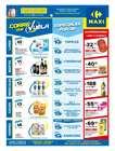 Ofertas de Hiper-Supermercados en el catálogo de Carrefour Maxi en Godoy Cruz ( 3 días más )