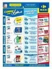 Catálogo Carrefour Maxi ( Caduca mañana )