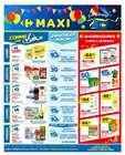 Catálogo Carrefour Maxi ( 2 días más )