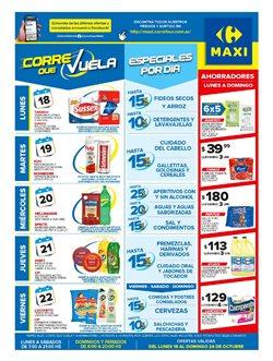 Ofertas de Carrefour Maxi en el catálogo de Carrefour Maxi ( Vence mañana)