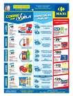 Catálogo Carrefour Maxi ( 3 días más )