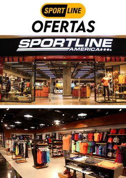 Catálogo Sportline ( Publicado ayer)