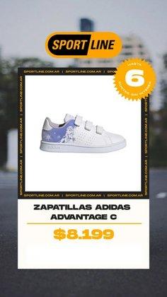 Ofertas de Adidas en el catálogo de Sportline ( 6 días más)