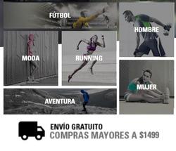Ofertas de Sportline  en el folleto de Buenos Aires