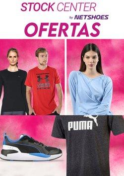 Catálogo Netshoes en San Fernando del Valle de Catamarca ( Publicado ayer )