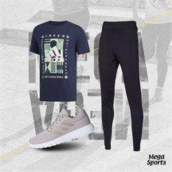 Ofertas de Pantalones deportivos en Mega Sport