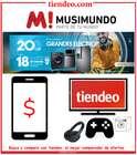 Catálogo Musimundo en Avellaneda (Buenos Aires) ( Caducado )