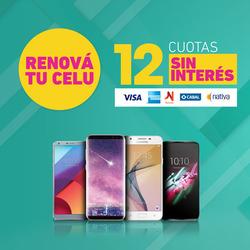 Ofertas de Informática y electrónica  en el folleto de Musimundo en Avellaneda (Santa Fe)