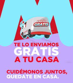 Cupón Musimundo en San Cristóbal (Buenos Aires) ( 6 días más )