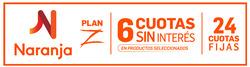 Ofertas de Lucaioli  en el folleto de Neuquén