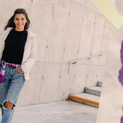 Ofertas de Jeans mujer en Topper