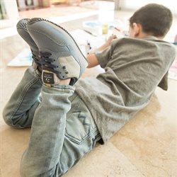 Ofertas de Jeans niño en Topper