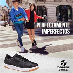 Catálogo Topper ( 9 días más)