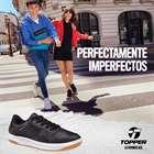 Ofertas de Deporte en el catálogo de Topper en San Fernando del Valle de Catamarca ( 8 días más )