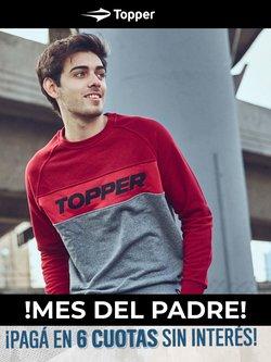 Catálogo Topper ( Vence mañana)