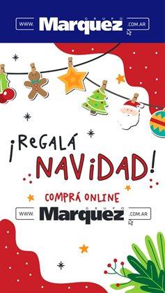 Catálogo Grupo Marquez en Corrientes ( Caducado )