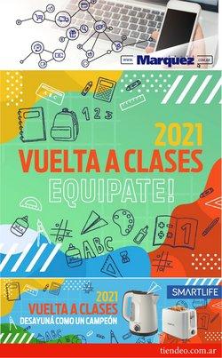 Ofertas de Muebles y Decoración en el catálogo de Grupo Marquez en Recoleta ( Publicado ayer )