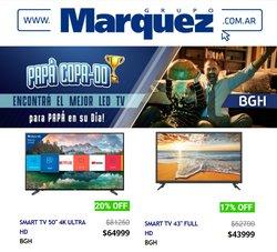 Ofertas de Grupo Marquez en el catálogo de Grupo Marquez ( 19 días más)