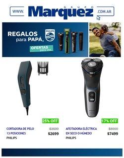 Ofertas de Electrónica y Electrodomésticos en el catálogo de Grupo Marquez ( Publicado hoy)