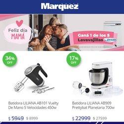 Catálogo Grupo Marquez ( Publicado ayer)