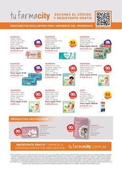 Ofertas de Farmacias y Ópticas en el catálogo de Promo Tiendeo ( Vence mañana)
