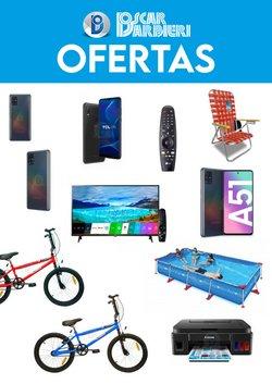 Catálogo Oscar Barbieri en San Fernando ( Publicado hoy )