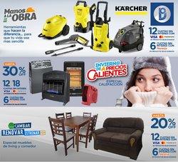 Ofertas de Oscar Barbieri en el catálogo de Oscar Barbieri ( 9 días más)