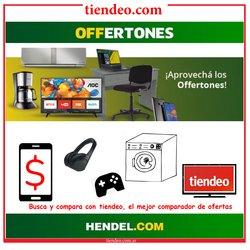 Catálogo Hendel ( Caduca hoy )
