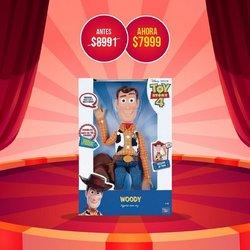 Ofertas de Juguetes, Niños y Bebés en el catálogo de Jugueterias Carrousel ( Vence hoy)