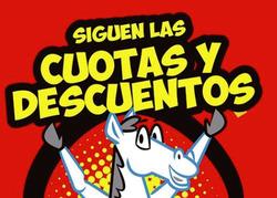 Ofertas de Jugueterias Carrousel  en el folleto de San Justo (Buenos Aires)