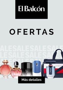 Ofertas de Carolina Herrera en el catálogo de El Balcon ( Publicado hoy)