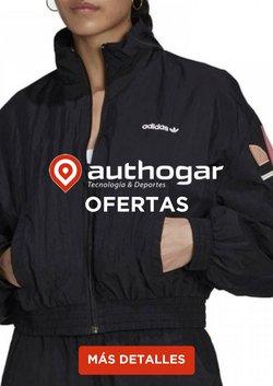 Catálogo Authogar ( 30 días más)