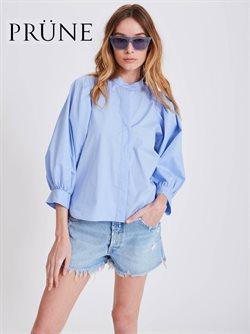 Ofertas de Camisa mujer en Prune