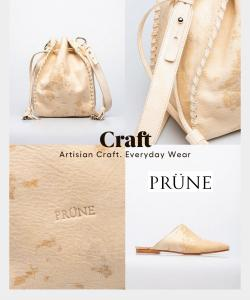Ofertas de Prune en el catálogo de Prune ( Publicado ayer)