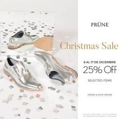 Ofertas de Prune  en el folleto de Palpalá