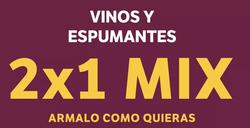 Ofertas de Tonel Privado  en el folleto de Buenos Aires